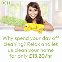 house cleaners